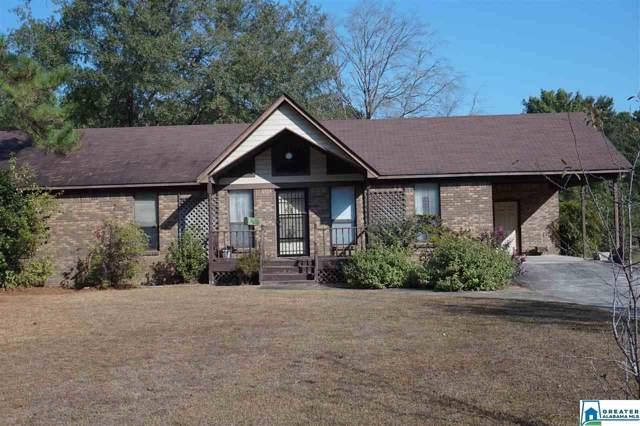 145 Hwy 416, Wilsonville, AL 35186 (MLS #864347) :: Josh Vernon Group