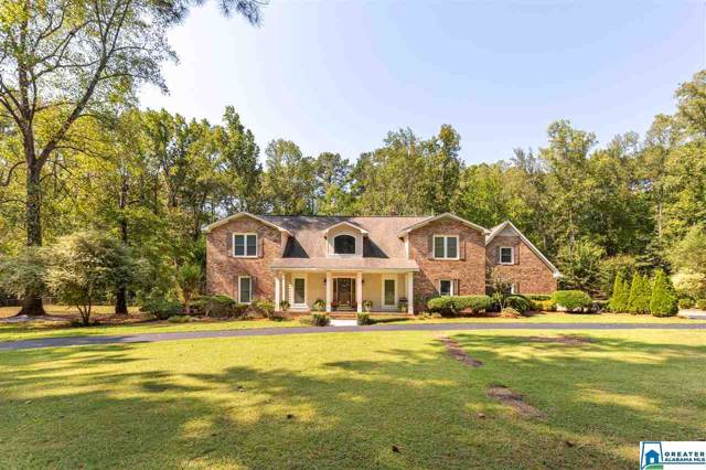 510 Jasmine Hill Rd, Anniston, AL 36207 (MLS #864377) :: Bentley Drozdowicz Group