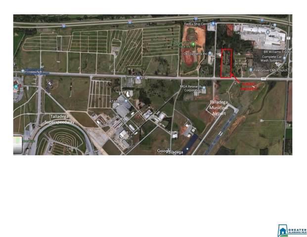 4693 Speedway Blvd #0, Lincoln, AL 35096 (MLS #864405) :: Josh Vernon Group