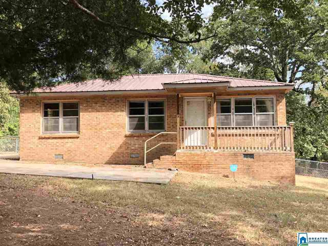 3115 Cresthill Ave, Anniston, AL 36201 (MLS #864411) :: Bentley Drozdowicz Group