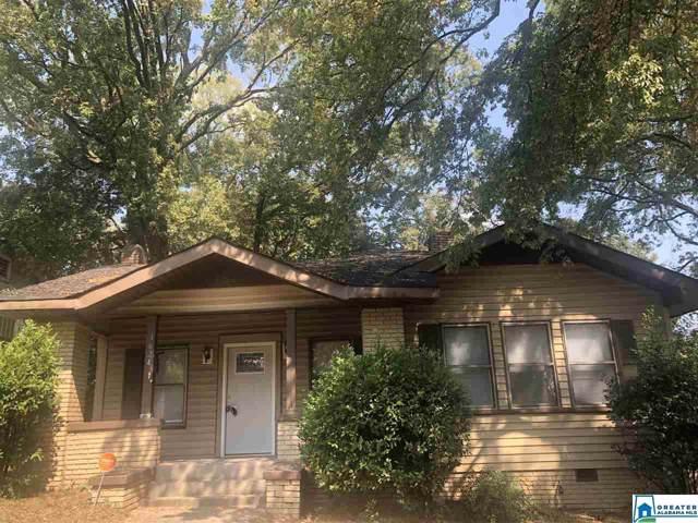 3624 Norwood Blvd, Birmingham, AL 35234 (MLS #864414) :: Josh Vernon Group