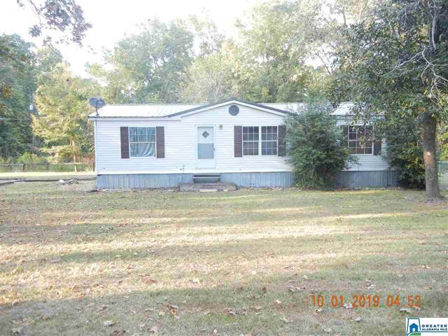2718 Pinedale Rd, Ashville, AL 35953 (MLS #864415) :: LocAL Realty