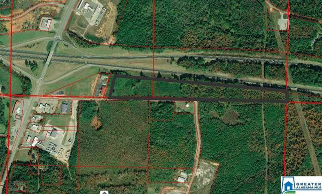 0 Speedway Industrial Blvd #1, Lincoln, AL 35096 (MLS #864422) :: Brik Realty