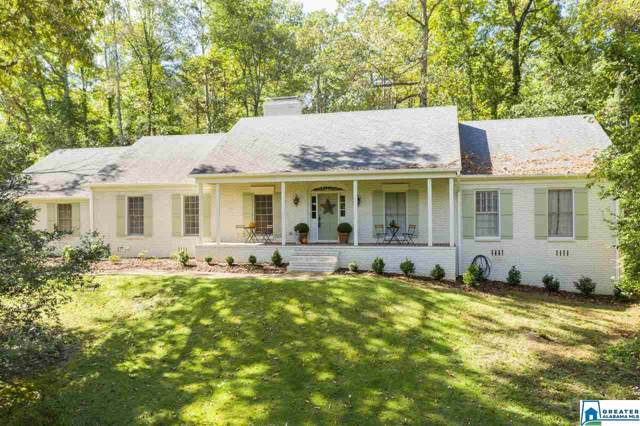 3442 S Brookwood Rd, Mountain Brook, AL 35223 (MLS #864446) :: LocAL Realty
