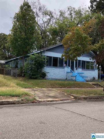 1313 Park Ave, Tarrant, AL 35217 (MLS #864451) :: Josh Vernon Group