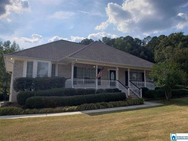 4006 St Clair Cir, Moody, AL 35004 (MLS #864453) :: Josh Vernon Group