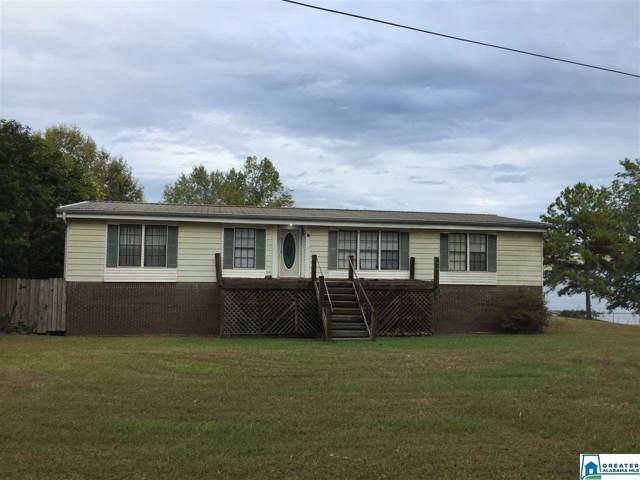 25 Rivercrest Point, Vincent, AL 35178 (MLS #864454) :: Gusty Gulas Group