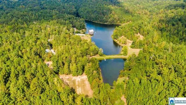 511 Farm Lake Rd, Trussville, AL 35173 (MLS #864455) :: Josh Vernon Group