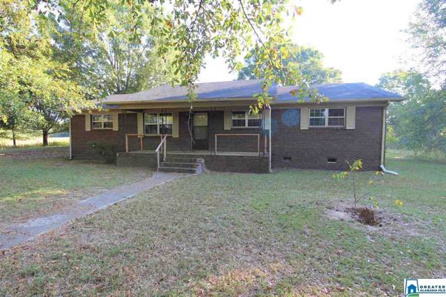 58 Leathers Ln, Oneonta, AL 35121 (MLS #864481) :: LocAL Realty