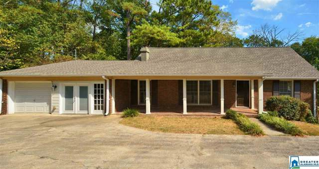 3309 Teakwood Rd, Hoover, AL 35226 (MLS #864483) :: LIST Birmingham