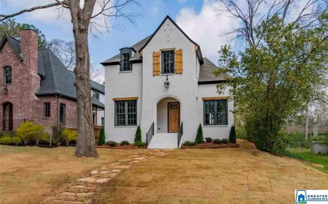 1108 Euclid Ave, Mountain Brook, AL 35213 (MLS #864489) :: LocAL Realty