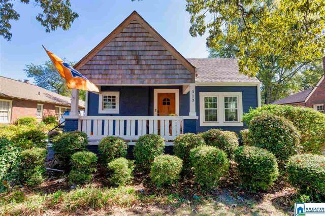 313 Broadway St, Homewood, AL 35209 (MLS #864492) :: Gusty Gulas Group