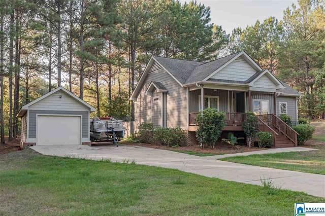 75 Cottage Square Loop, Sylacauga, AL 35151 (MLS #864549) :: Brik Realty