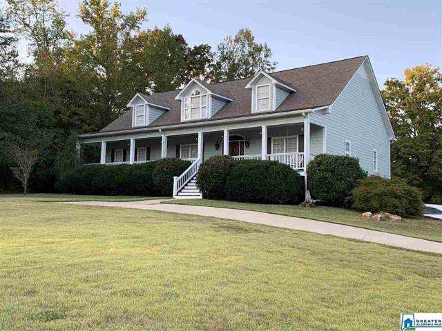 1322 James Taylor Rd, Moody, AL 35004 (MLS #864554) :: Josh Vernon Group