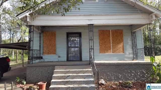 5221 Jefferson Ave, Birmingham, AL 35221 (MLS #864575) :: Josh Vernon Group