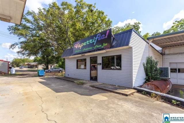 507 Battle St, Talladega, AL 35160 (MLS #864576) :: Josh Vernon Group