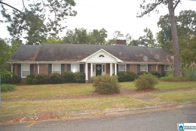 918 Randall St, Gadsden, AL 35901 (MLS #864587) :: Howard Whatley
