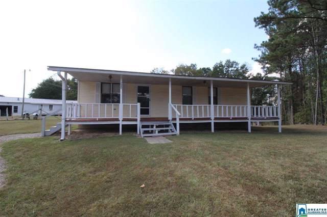 1629 Co Rd 23, Haleyville, AL 35565 (MLS #864606) :: Gusty Gulas Group