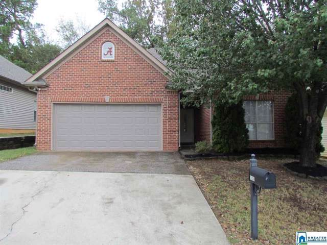 1139 Windsor Pkwy, Moody, AL 35004 (MLS #864619) :: Josh Vernon Group