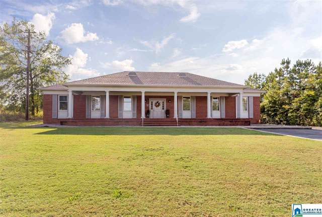 310 Grand Ave, Rainbow City, AL 35906 (MLS #864639) :: Sargent McDonald Team
