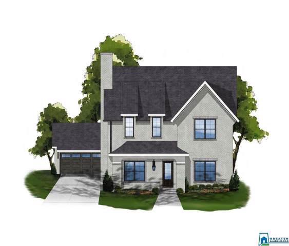2973 Zilphy St, Hoover, AL 35244 (MLS #864640) :: Bentley Drozdowicz Group