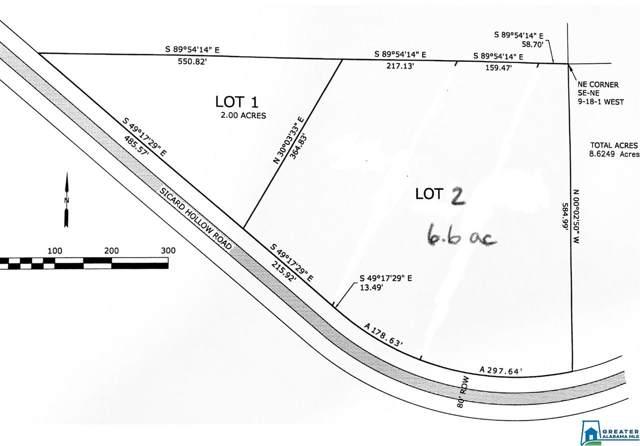 5228 Sicard Hollow Rd #2, Vestavia Hills, AL 35242 (MLS #864644) :: Brik Realty