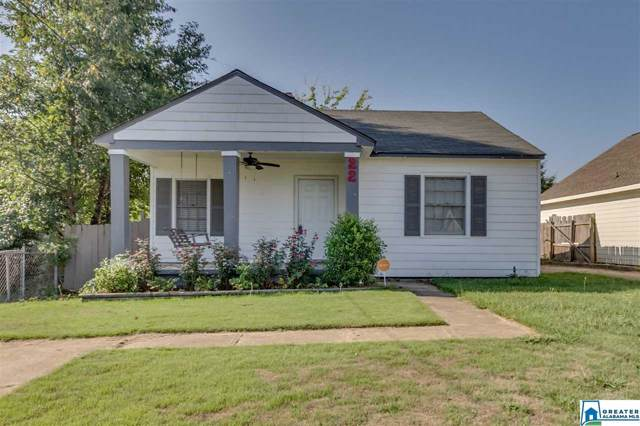 22 Lakeview, Tuscaloosa, AL 35401 (MLS #864655) :: Gusty Gulas Group