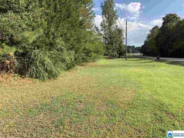 0 Stemley Bridge Rd #0, Pell City, AL 35125 (MLS #864667) :: Brik Realty