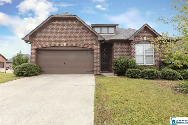 1275 Washington Dr, Moody, AL 35004 (MLS #864693) :: Josh Vernon Group
