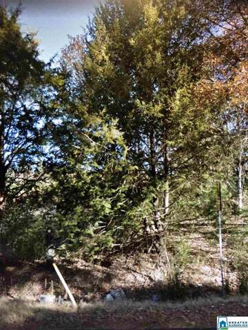 7066 Goodner Mtn Rd #0, Pinson, AL 35126 (MLS #864709) :: Gusty Gulas Group