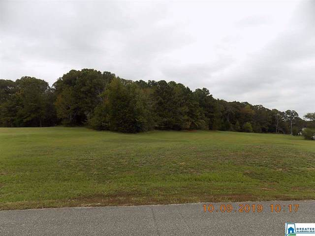 00 Ellis Ln Lot 56, Lincoln, AL 35096 (MLS #864736) :: Brik Realty