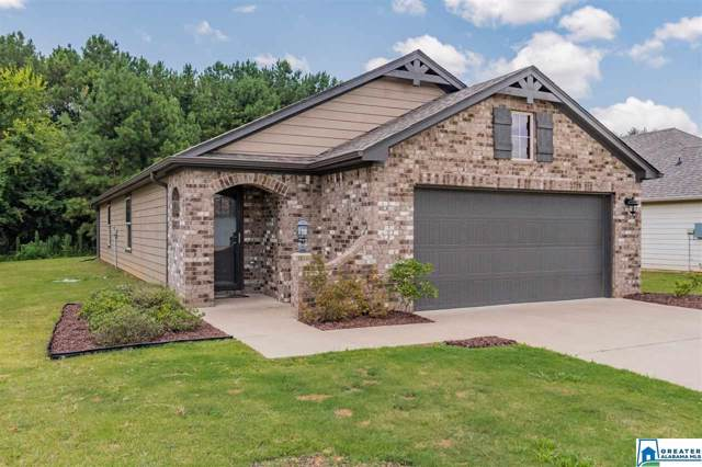 7015 Glenwood Ln, Moody, AL 35004 (MLS #864740) :: Gusty Gulas Group