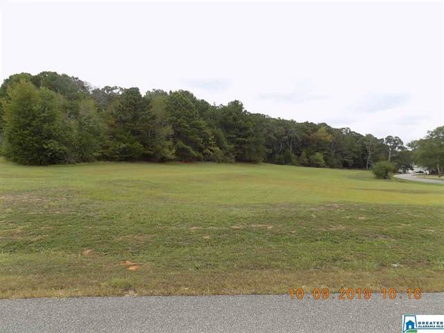 000 Ellis Ln Lot 57, Lincoln, AL 35096 (MLS #864744) :: Brik Realty