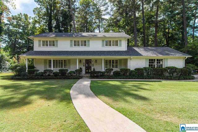 3754 Colchester Rd, Mountain Brook, AL 35223 (MLS #864747) :: LocAL Realty