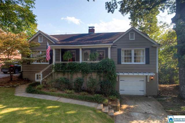 23 Edgehill Rd, Homewood, AL 35209 (MLS #864753) :: Josh Vernon Group