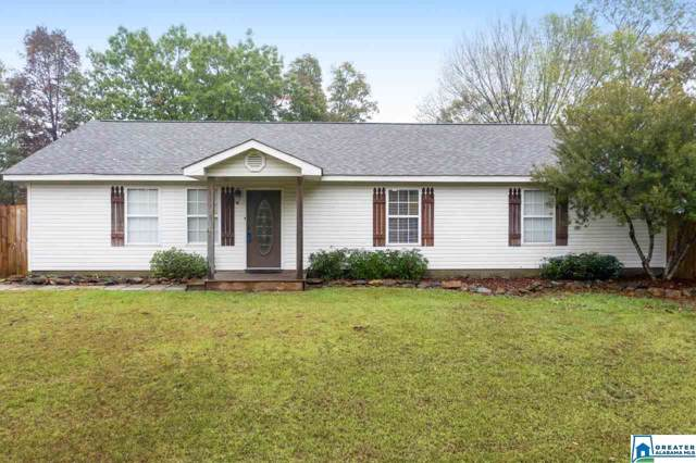4122 Hwy 155, Montevallo, AL 35115 (MLS #864766) :: Josh Vernon Group