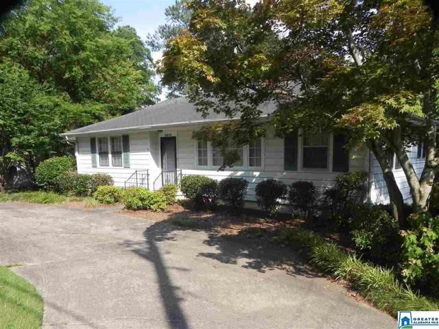 3803 Montevallo Rd, Mountain Brook, AL 35213 (MLS #864783) :: LocAL Realty