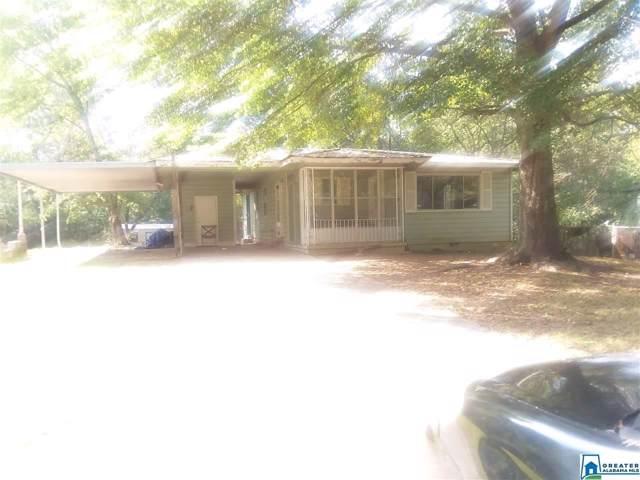 9920 Wind Ave, Birmingham, AL 35217 (MLS #864786) :: Josh Vernon Group