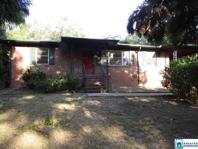 1559 Hamby Ave, Irondale, AL 35210 (MLS #864808) :: LocAL Realty