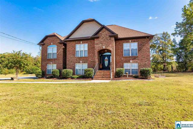 10984 Broadleaf Cir, Vance, AL 35490 (MLS #864830) :: Gusty Gulas Group