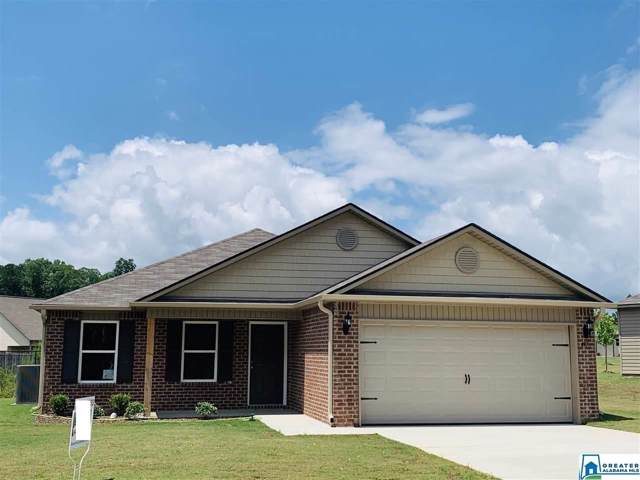 497 Margaret Ln, Calera, AL 35040 (MLS #864847) :: Josh Vernon Group