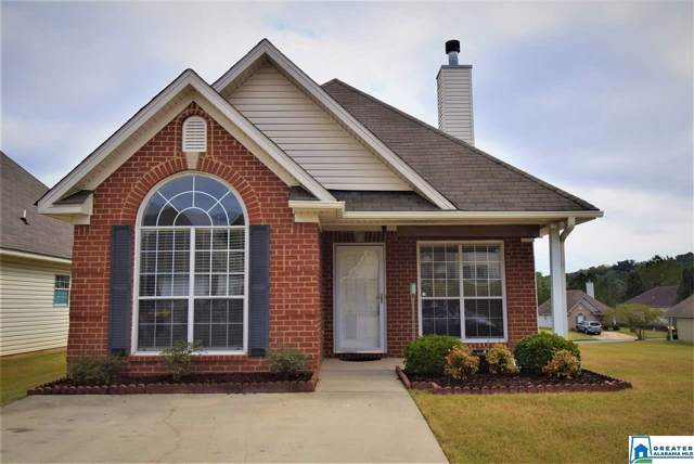 3901 Caylan Cove, Birmingham, AL 35215 (MLS #864853) :: Gusty Gulas Group