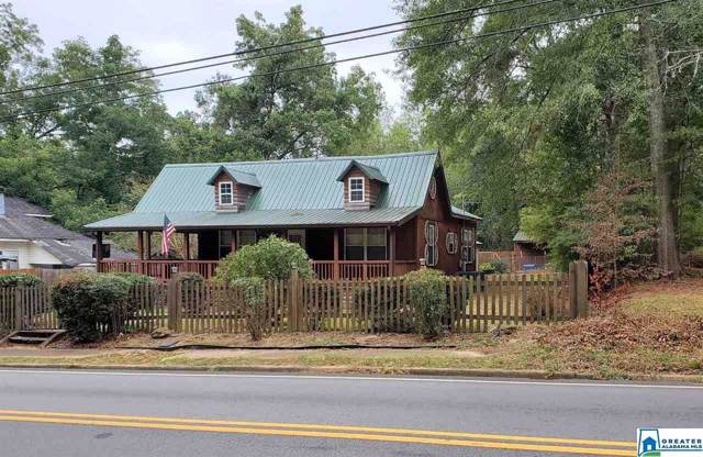 40887 Hwy 77, Ashland, AL 36251 (MLS #864855) :: Howard Whatley