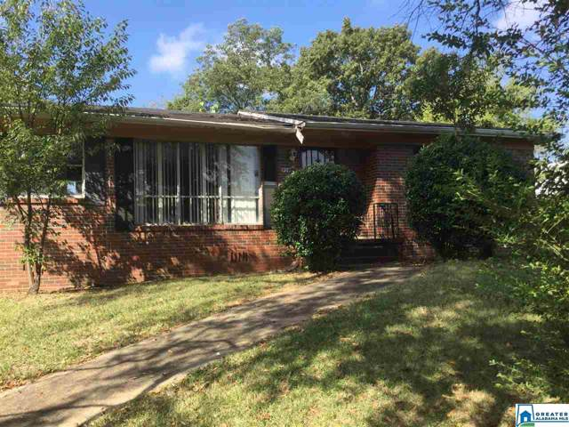 920 Indiana St, Birmingham, AL 35224 (MLS #864861) :: Gusty Gulas Group
