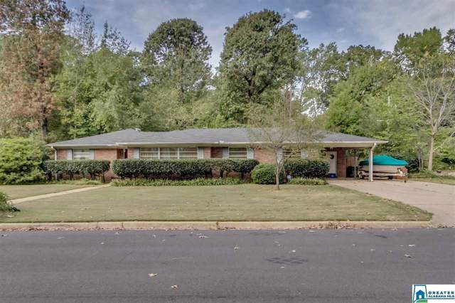 1206 36TH AVE E, Tuscaloosa, AL 35404 (MLS #864875) :: Gusty Gulas Group