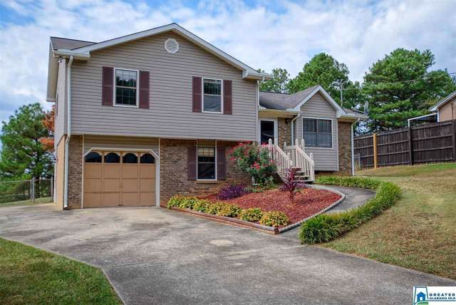 9 Mary Dr, Jacksonville, AL 36265 (MLS #864881) :: Gusty Gulas Group