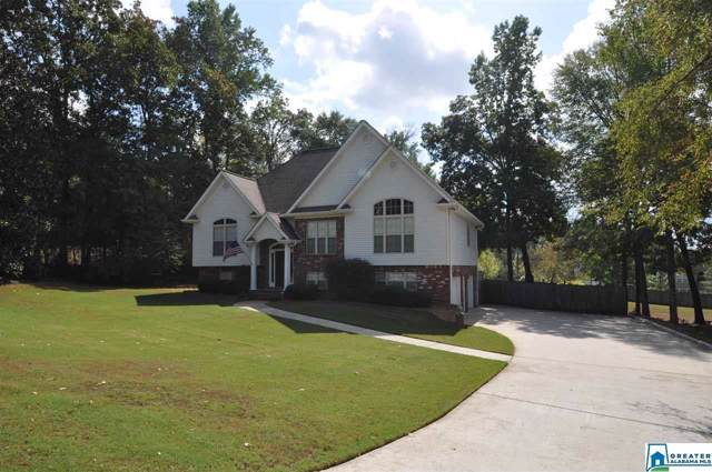 101 Sunset Trl, Alabaster, AL 35007 (MLS #864886) :: Gusty Gulas Group