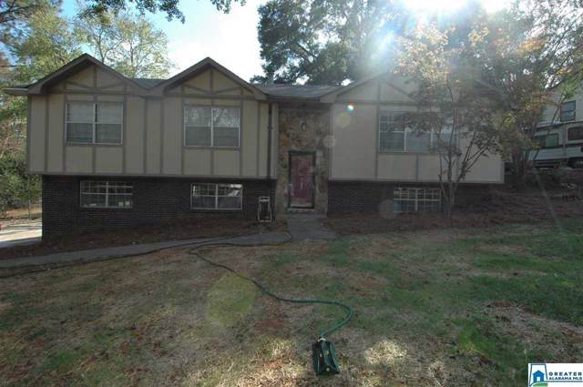735 12TH ST, Pleasant Grove, AL 35217 (MLS #864892) :: Brik Realty