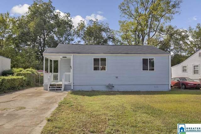 508 25TH ST SW, Birmingham, AL 35211 (MLS #864894) :: Gusty Gulas Group