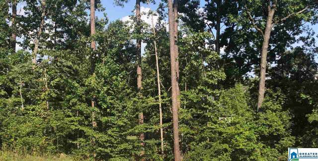 8151 Weaver Rd #0, Mccalla, AL 35111 (MLS #864940) :: LocAL Realty